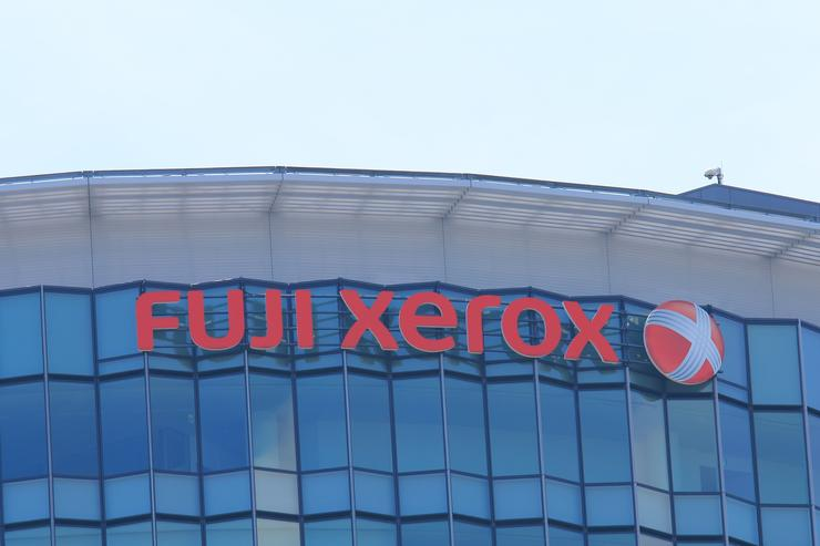 Fuji Xerox formally suspended from All-of-Government contract