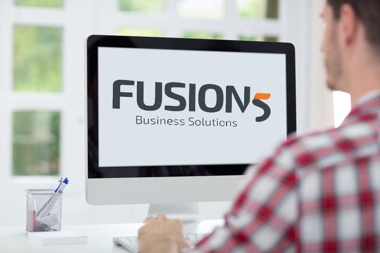 Fusion5 wins a Microsoft gong.