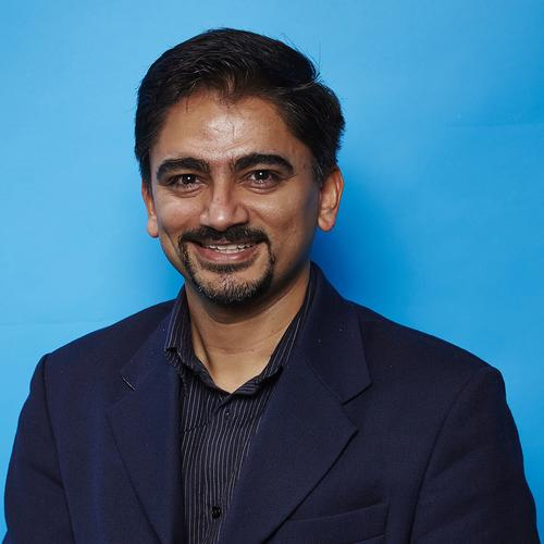 RainCheck appoints Gaurav Patni as global strategy vice-president