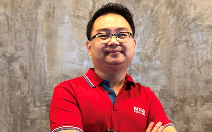 Gavin Loh (Cloudify.Asia)