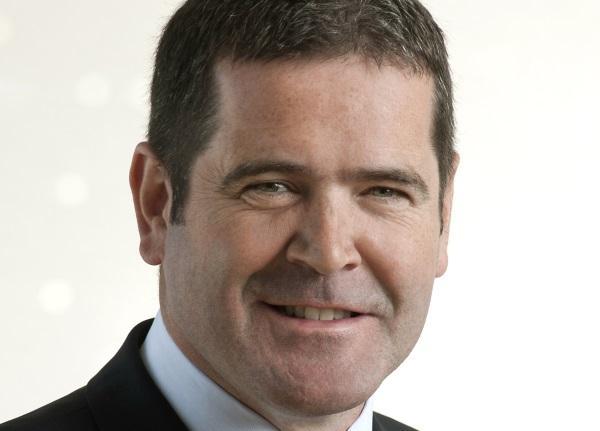 Gordon Ballantyne to leave Telstra