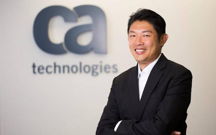 Gene Ng (CA Technologies)