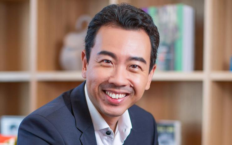 Gerald Leo (Microsoft)