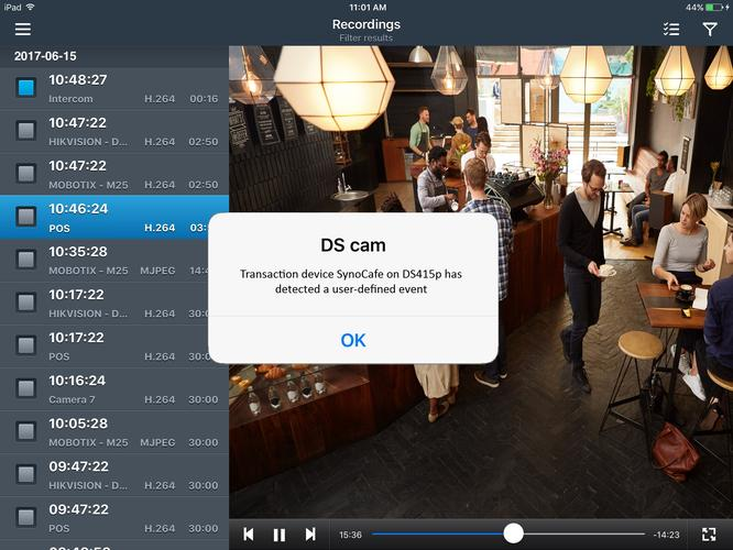 Synology's powerful surveillance solution for retail owners - ARN