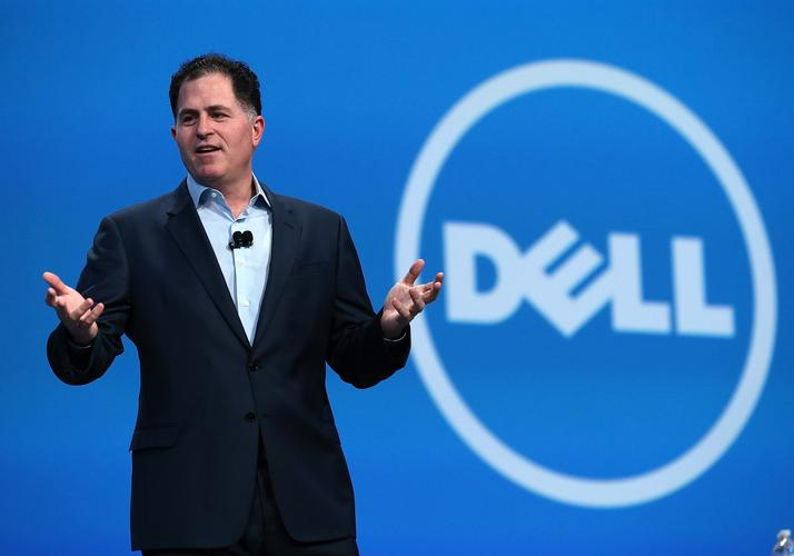 Michael Dell - Chairman and CEO, Dell