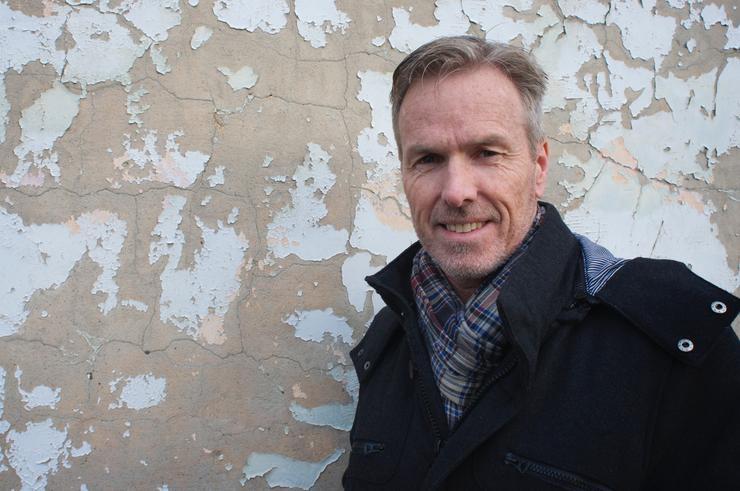 Graeme Strange - Managing Director, Readify