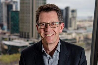 Tintri managing director A/NZ, Graham Schultz