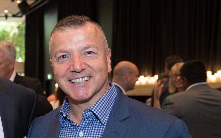 Greg Mikaelian (Acer)