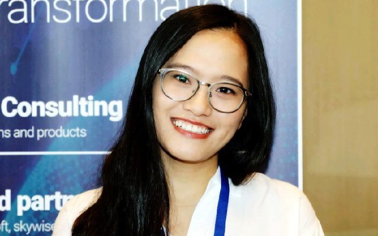 Ha Trinh (FPT Software)