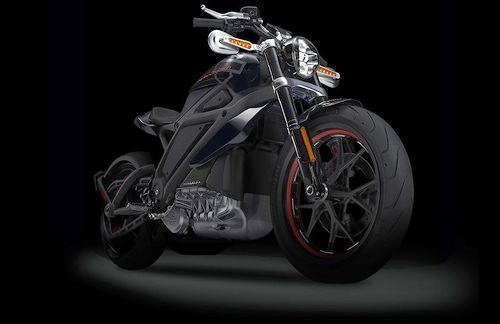 Harley-Davidson has unveiled Project LiveWire, a nationwide tour to introduce company's first all-electric motorcycle.