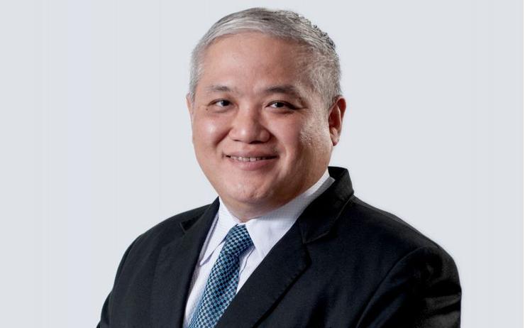 Henrick Choo (NTT)