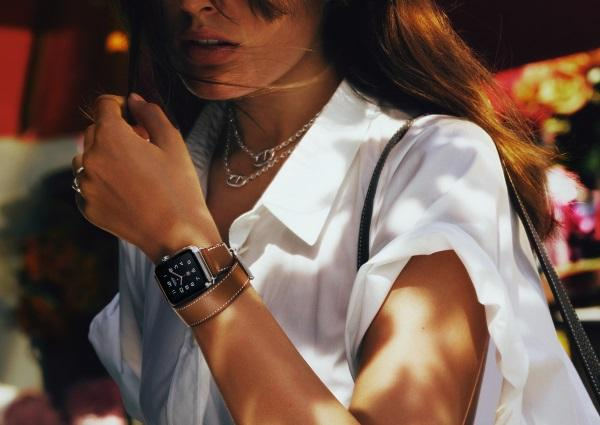 Apple and Hermès collaborate for the Apple Watch Hermès collection