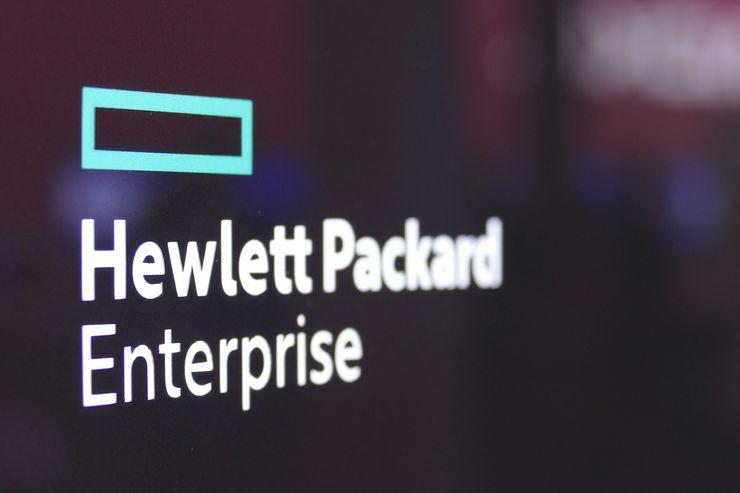 Hewlett Packard Enterprise Company (NYSE:HPE) Quarterly EPS Analysis