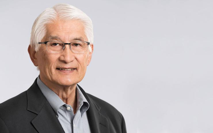 Hubert Yoshida (Hitachi Vantara)