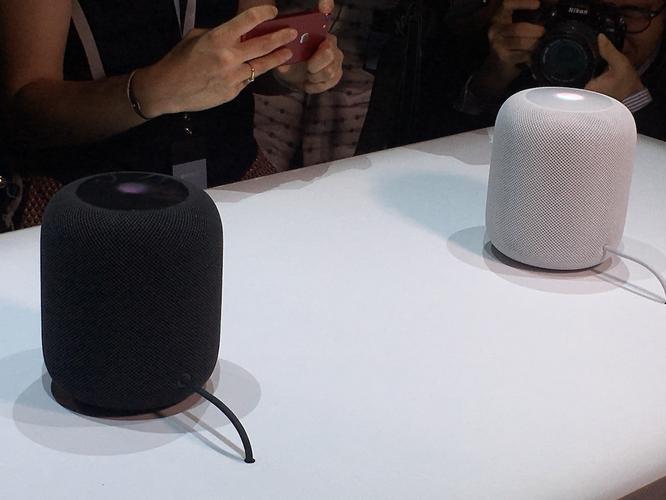 Apple's $349 Premium Siri-Powered Smart Speaker Starts Shipping February 9