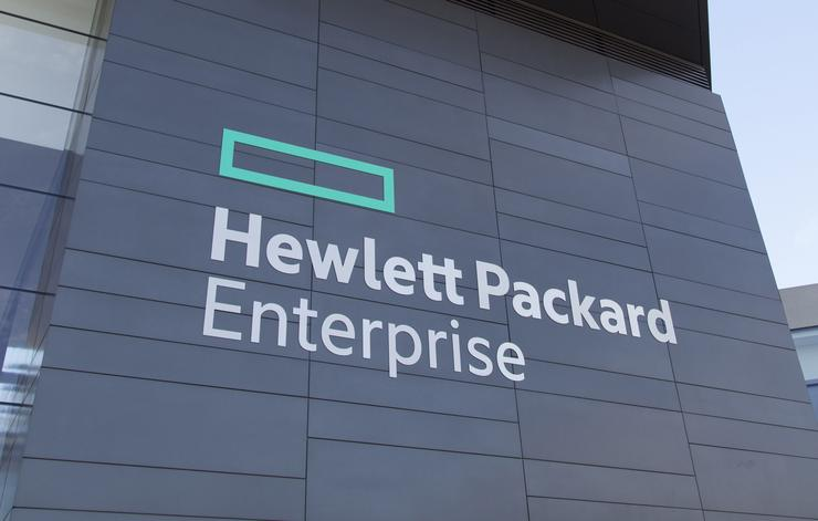 HPE builds out AI assets with MapR acquisition