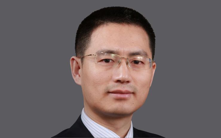 George Huang - CEO, Huawei Australia
