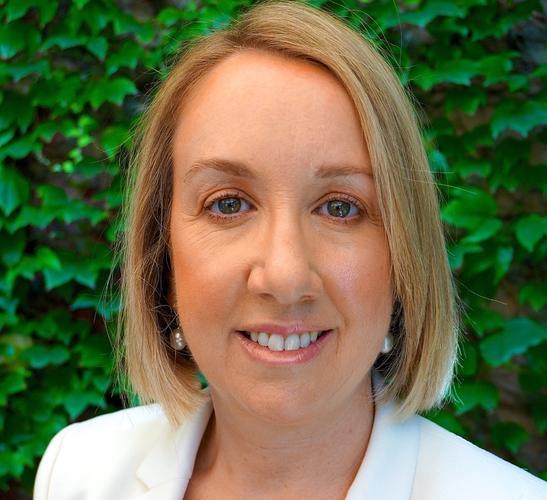 IBM chief marketing officer for A/NZ, Amanda Johnston-Pell