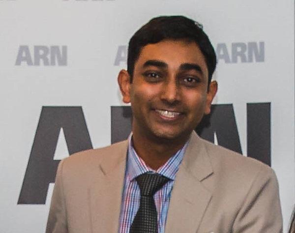 Adactin CEO, Navneesh Garg
