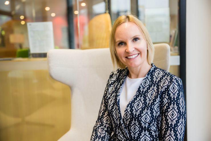 Jane Livesey (PwC)