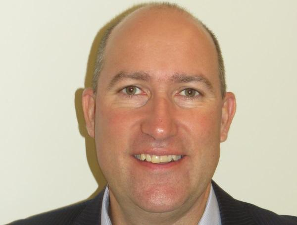 Fintan Diviney joins Adaptive Insights' team as A/NZ area vice-president