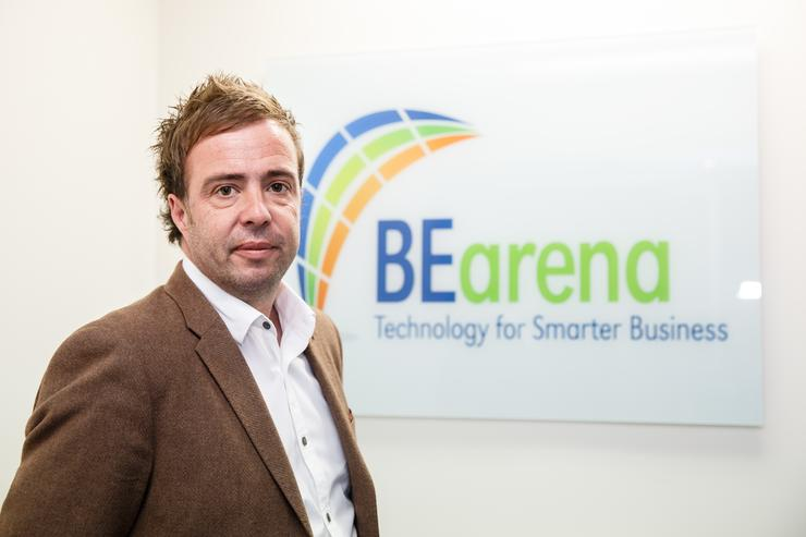 Darren Ashley - Managing Director, BEarena