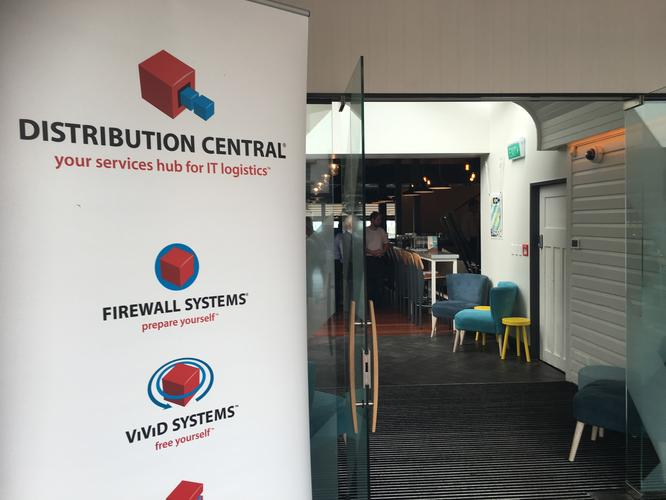 Distribution Central End of Year Partner Event in Auckland