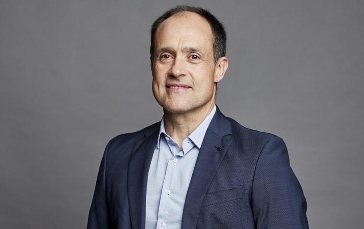 Iñaki Berroeta (Vodafone)