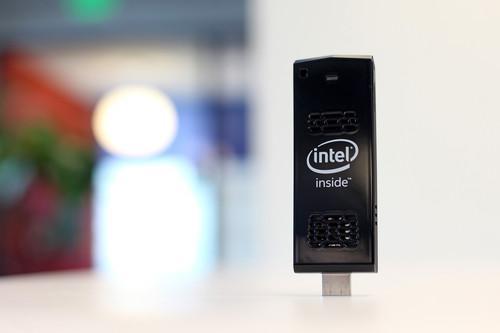 Intel's Compute Stick