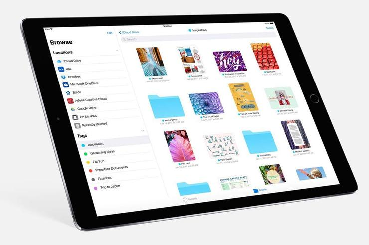 IPad Pro 10.5inch Review: Impressive new design, destined for greatness""