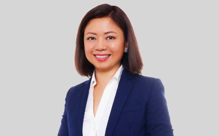 Ireen Catane (NTT)