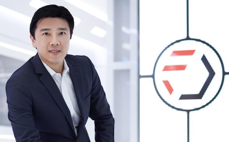 Dato' Seri Ivan Teh (Fusionex Group)
