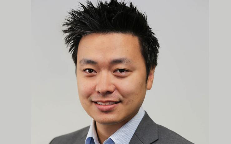 Jae Kong (Acquia)