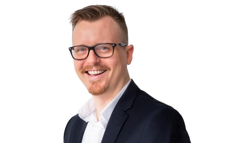 James Sutton (Office Solutions IT)