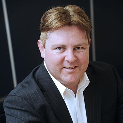 Jasco CEO Jason McClintock