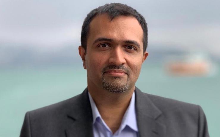 Jayanth Gojer (ASPL Info Services)