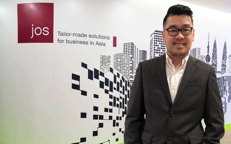 Jeff Lee (HKBN JOS)