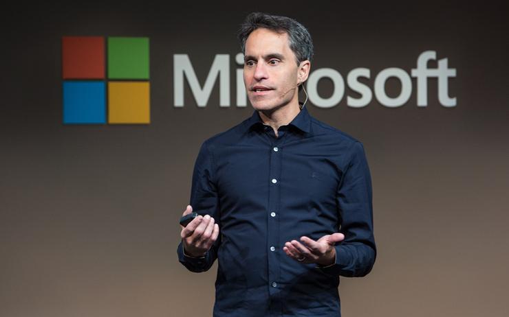 Jeff Teper (Microsoft)