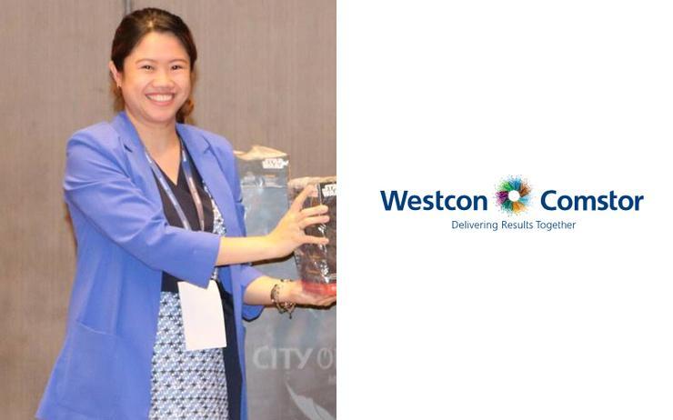 Jenny Diamzon (Westcon)