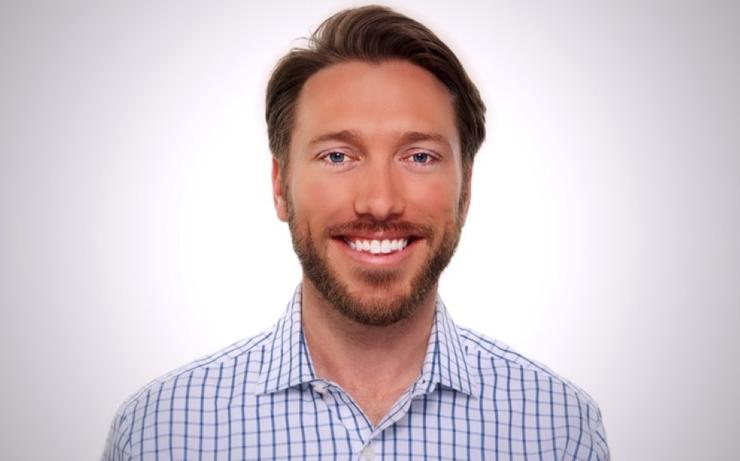 MongoDB's Jeremy Powers