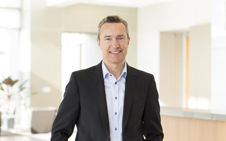 Jesper Andersen (Infoblox)