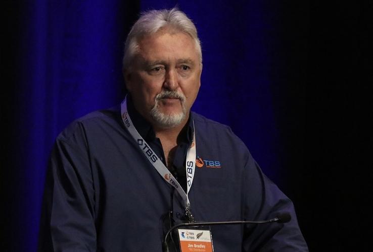 Jim Bradley (TBS Distribution)