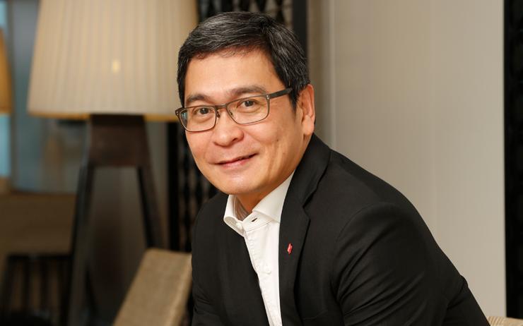 Jimmy Ng (DBS)