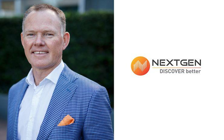 John Walters - Group CEO, NEXTGEN