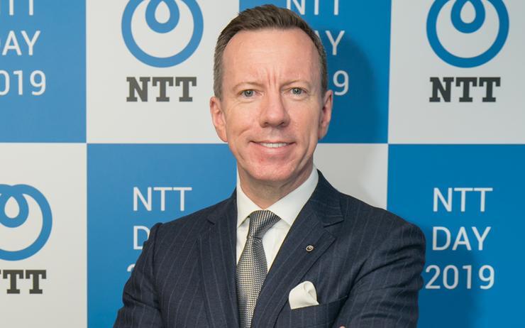 John Lombard (NTT)