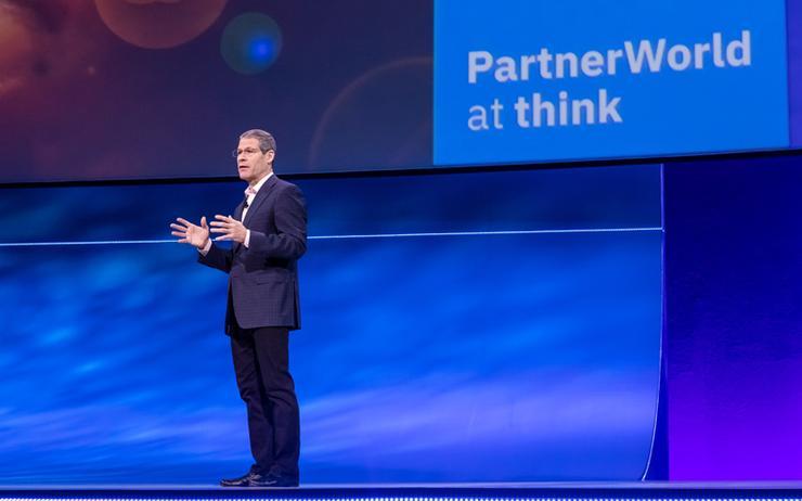 John Teltsch (IBM)