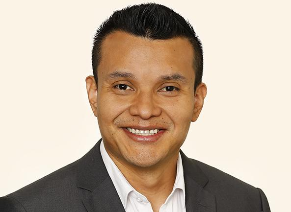 Johnny Serrano (GroundProbe)