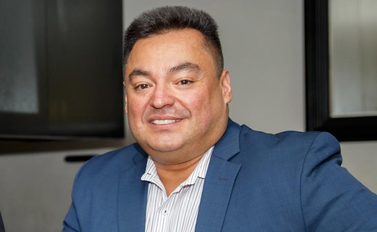 Jonathan Odria (Exclusive Networks)
