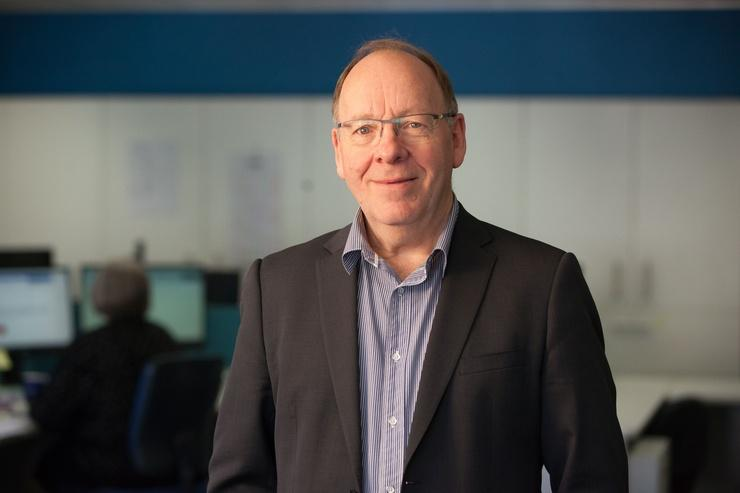 Jonathan Ladd - CEO, Datacom Group