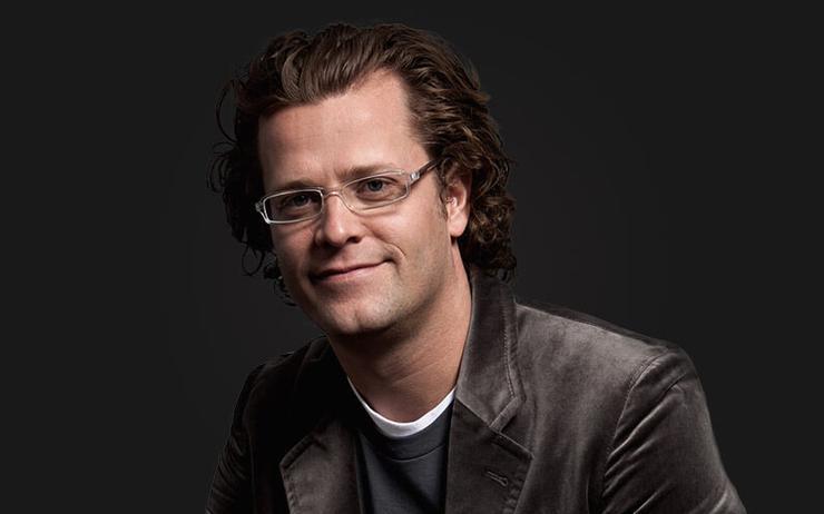 Josh James (Domo)